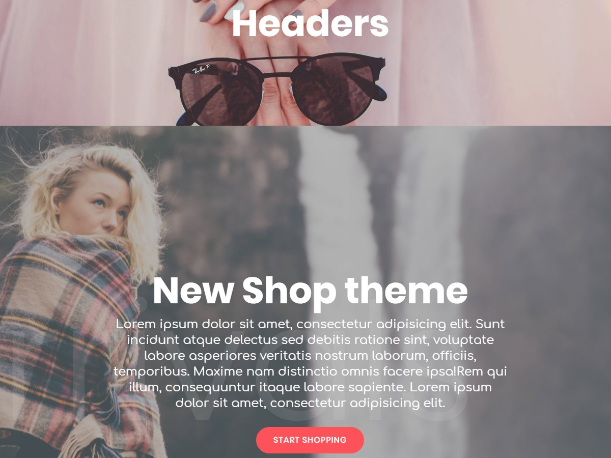 HTML Themes for Blogger