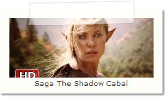 Saga The Shadow Cabal