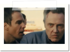 Seven Psychopaths - Exclusive R-Rated Clip - No Cops