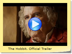 The Hobbit. Official Trailer