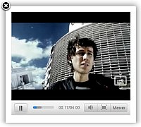 Video LightBox - Embed video to your website with beautiful Lightbox