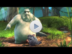 funny animated movie