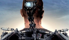 Elysium - Official Trailer (2013) [HD] - Matt Damon Sci-Fi Movie