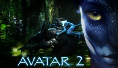 Avatar 2 Official Trailer (2014-2015)