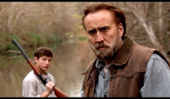 JOE Trailer (Nicolas Cage - 2014)